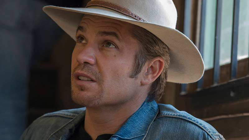 Timothy Olyphant Joins Fargo Season 4 in Key Role for FX
