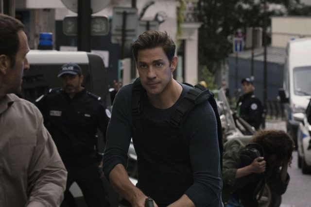 The Best Jack Ryan Adaptations Ranked