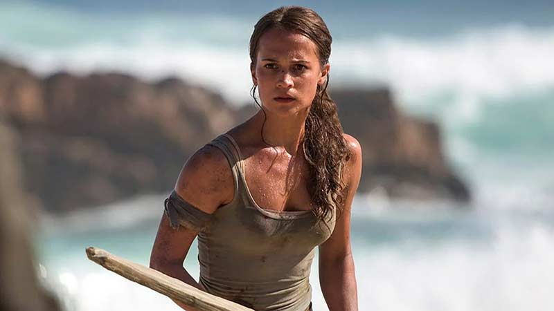 Ben Wheatley to Direct Tomb Raider Sequel Set for Release in March 2021