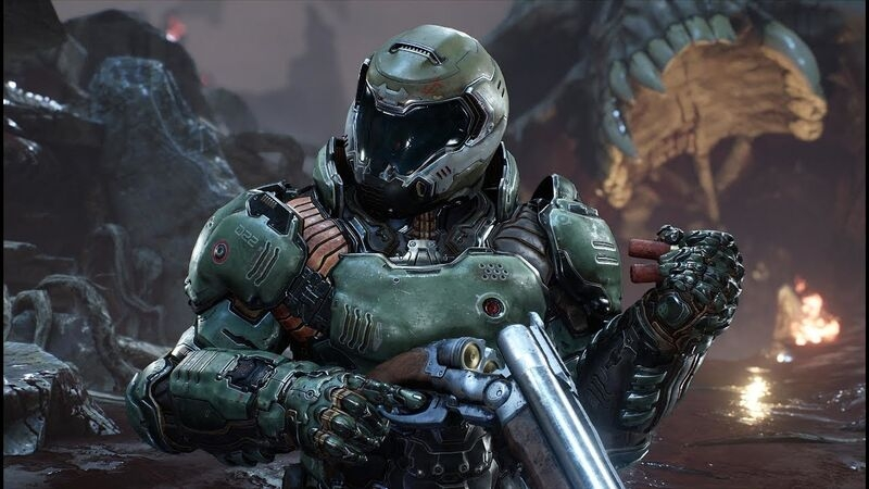 Doom Eternal Pushed Back to March 2020