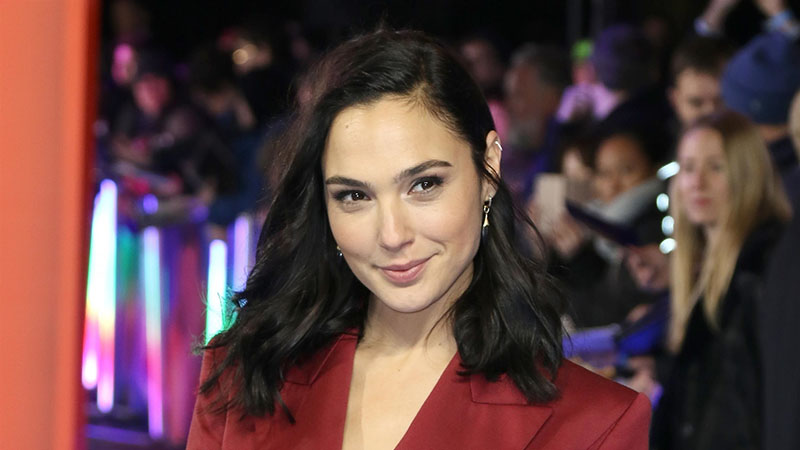 Gal Gadot Signs on to Star in Holocaust Drama Irena Sendler