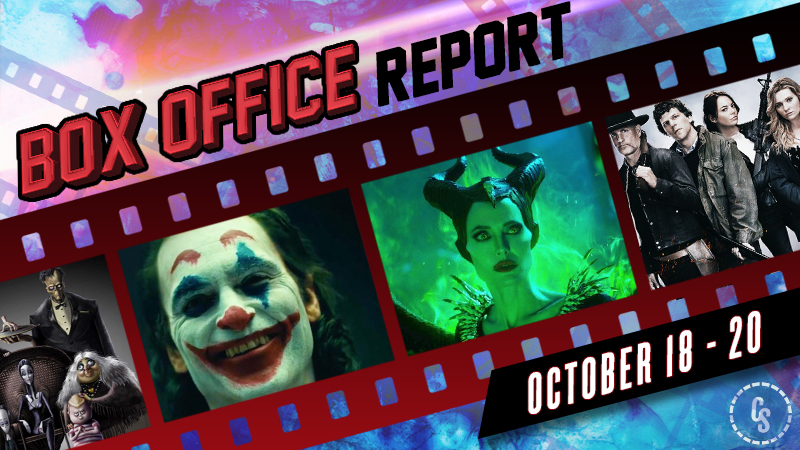 Maleficent Reigns Supreme at the Box Office