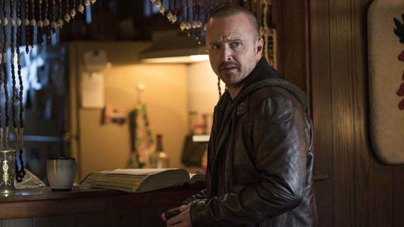 Vince Gilligan Had a Different Ending in Mind for El Camino: A Breaking Bad Movie