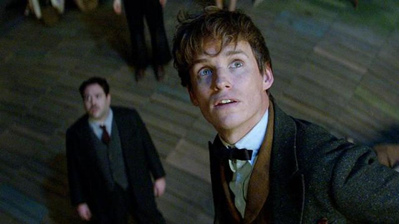 Fantastic Beasts 3 To Start Filming in February 2020