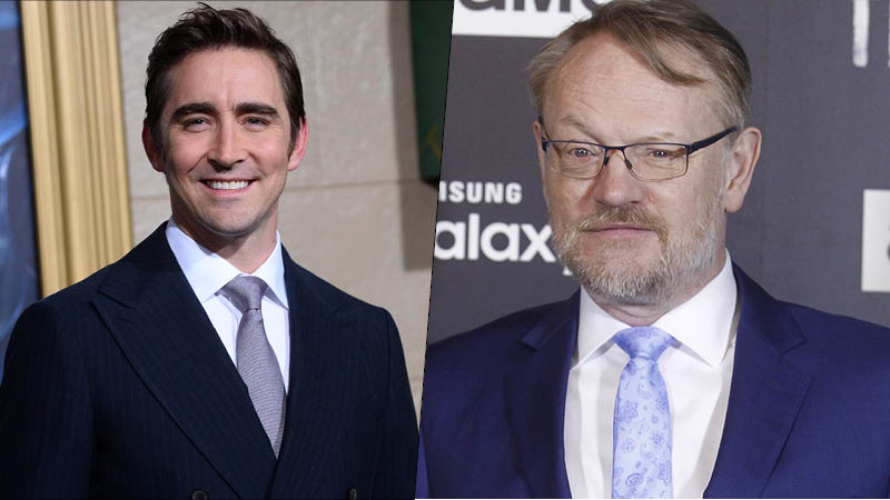 Apple's Foundation Lands Jared Harris & Lee Pace to Star