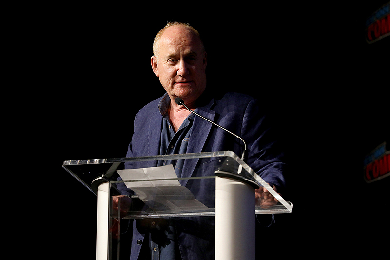 Jeph Loeb Set to Exit Marvel Television Following Kevin Feige's Promotion