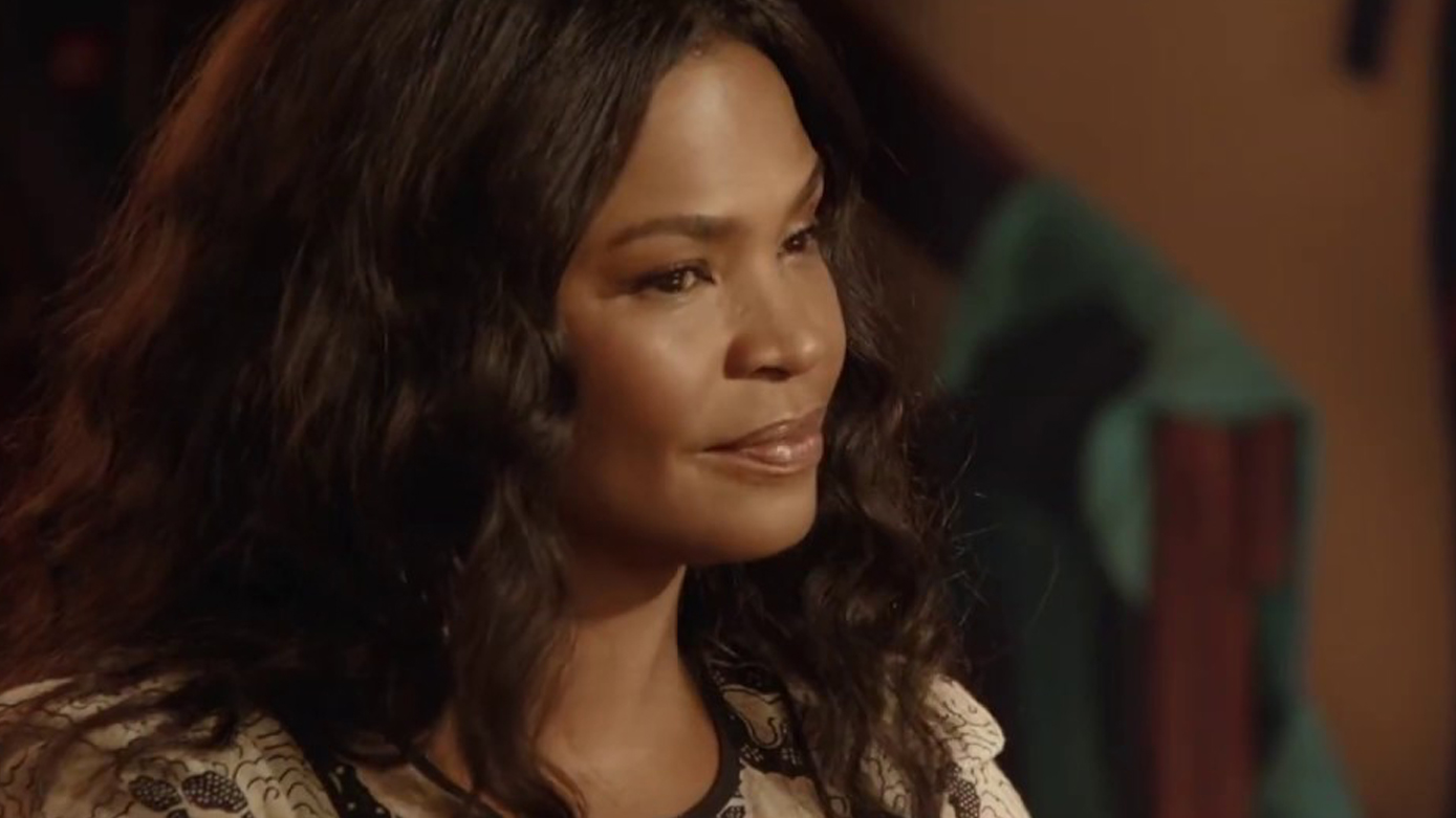 Nia Long To Produce And Star In Netflix Film Fatal Affair Comingsoon Net