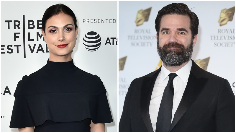 The Good House Adds Morena Baccarin, Rob Delaney And More