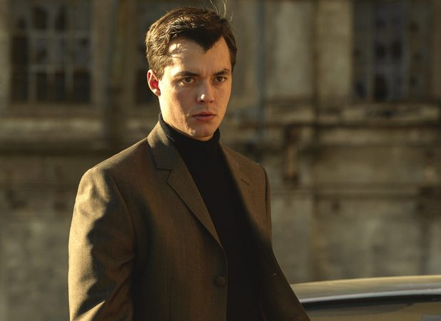 Pennyworth Series Renewed For Second Season at Epix
