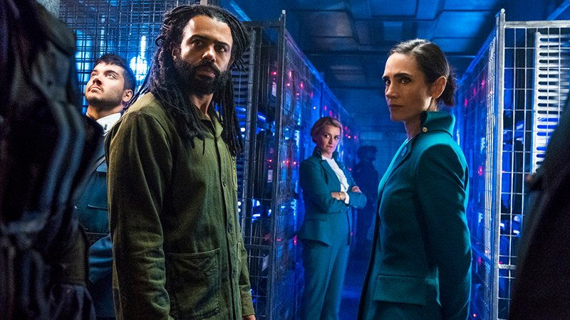 Snowpiercer Series is Moving Networks...Again