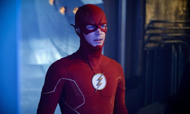 The Flash Can't Stop What's Coming In New Season 6 Trailer