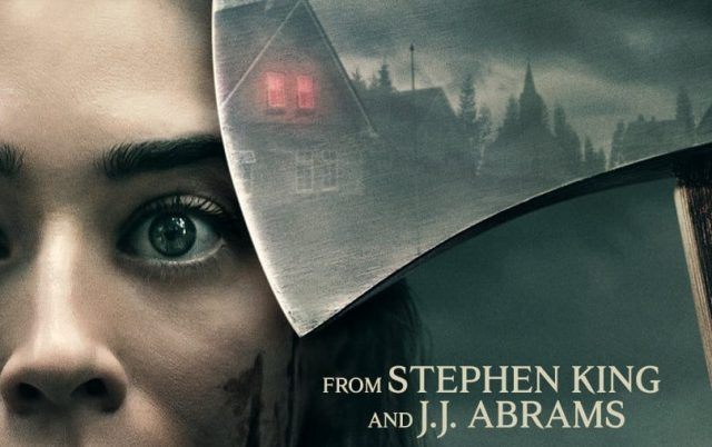 Annie Wilkes Is Up To No Good In New Castle Rock Season 2 Poster