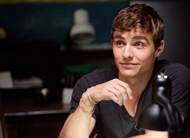 The Now: Dave Franco to Star in New Quibi Comedy Series