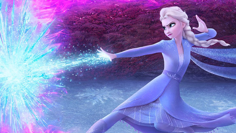 Frozen 2 Tracking $100 Million Opening at the Box Office