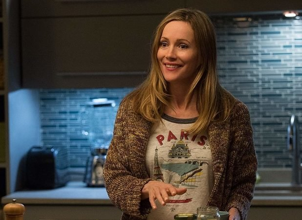 Leslie Mann to Star in Amazon's Series Adaptation of The Power
