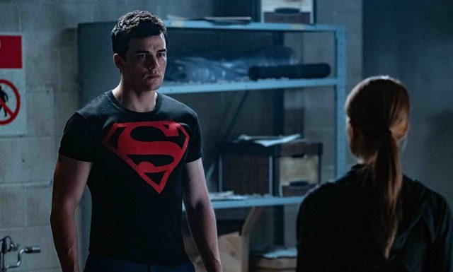 Titans Episode 2 06 Photos Feature Joshua Orpin S Superboy Watch hd movies online for free and download the latest movies. titans episode 2 06 photos feature