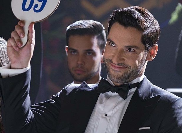 The Final Season of Lucifer Will Be Split Into Two Parts