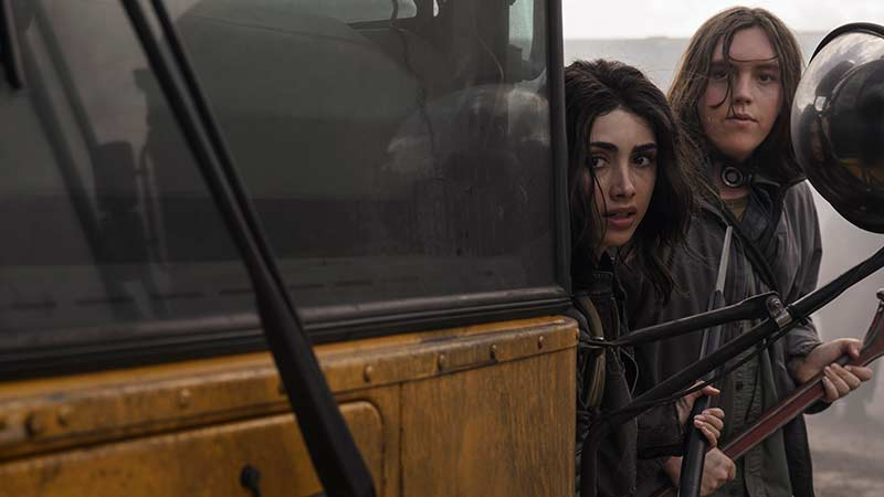 NYCC: Trailer for the Third Walking Dead Series Revealed!