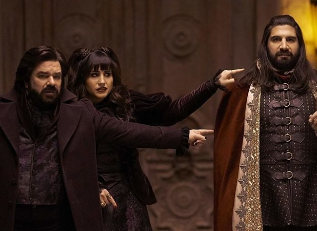What We Do in the Shadows Season 2 Begins Production