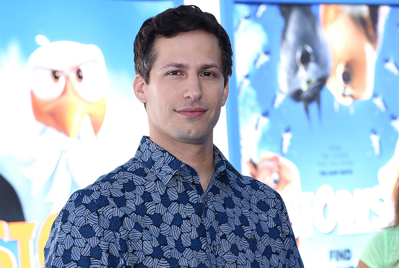 Andy Samberg to Host Quibi Cooking Competition Series