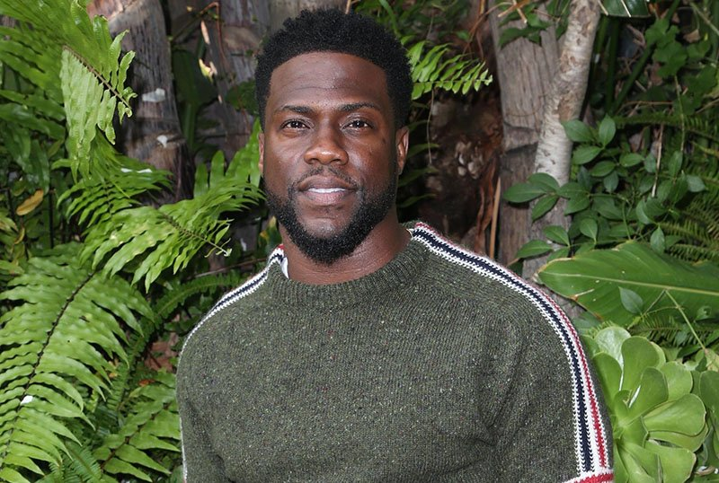 Netflix Orders Kevin Hart Docuseries Don't F**k This Up