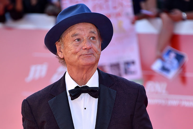 Bill Murray Joins Peter Farrelly Quibi Comedy Series The Now