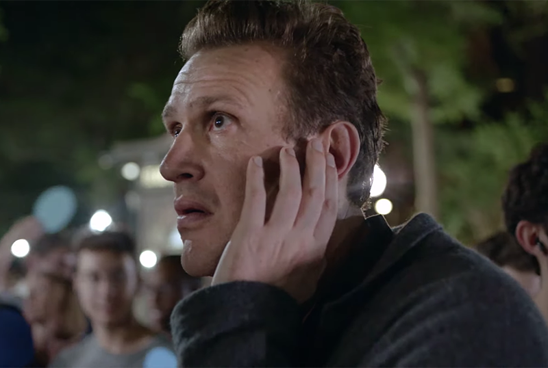 Dispatches From Elsewhere: Jason Segel is Wrapped Up in a Chilling Mystery