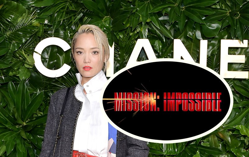Guardians of the Galaxy's Pom Klementieff Joins Mission: Impossible 7 & 8