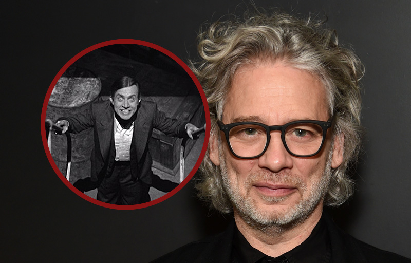 Renfield: Dexter Fletcher to Direct Movie About Dracula's Henchman