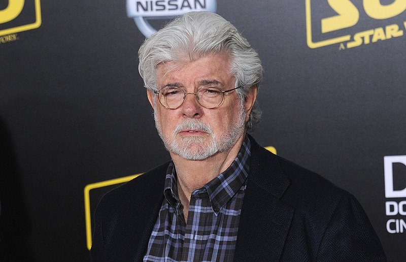 Kennedy & Abrams Talk George Lucas' Discontent with Star Wars