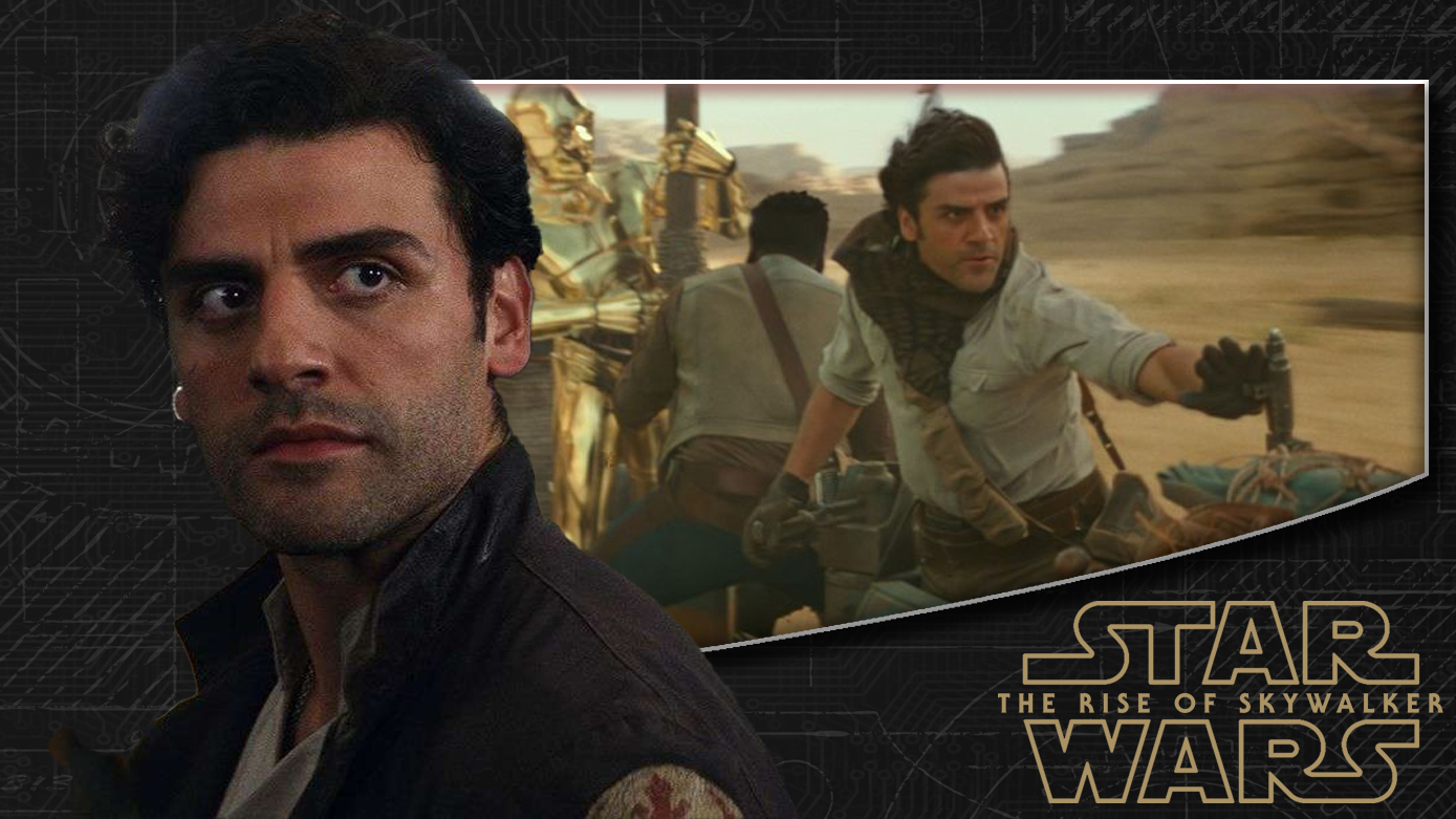 The Star Wars News Roundup for November 22, 2019