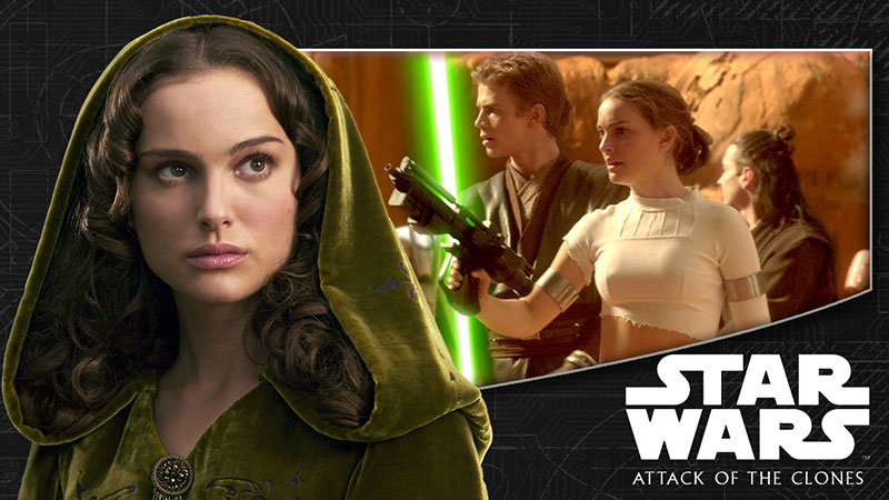The Star Wars News Roundup for November 29, 2019