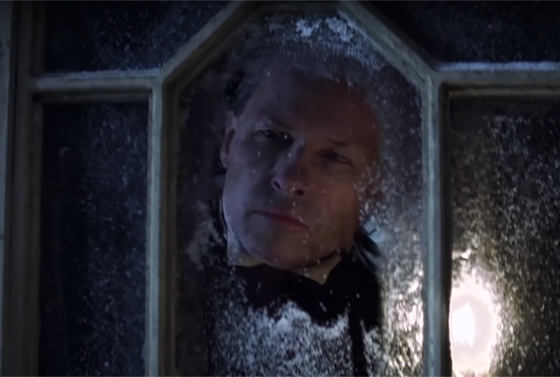 Guy Pearce is Ebenezer Scrooge in BBC's A Christmas Carol Trailer