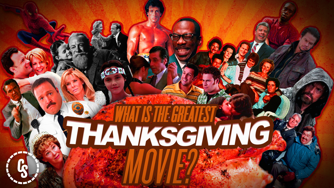 POLL: What is the Best Thanksgiving-Set Movie?