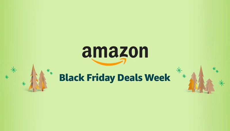 Amazon Black Friday Deals! Updated Throughout the Holiday!
