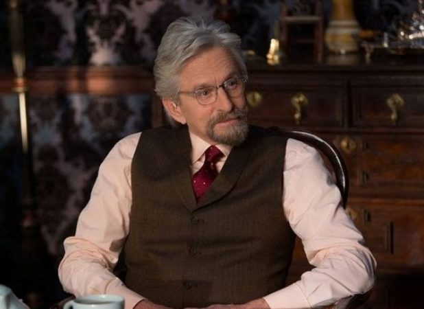 Ant-Man 3: Michael Douglas Teases Possible Production Start Date