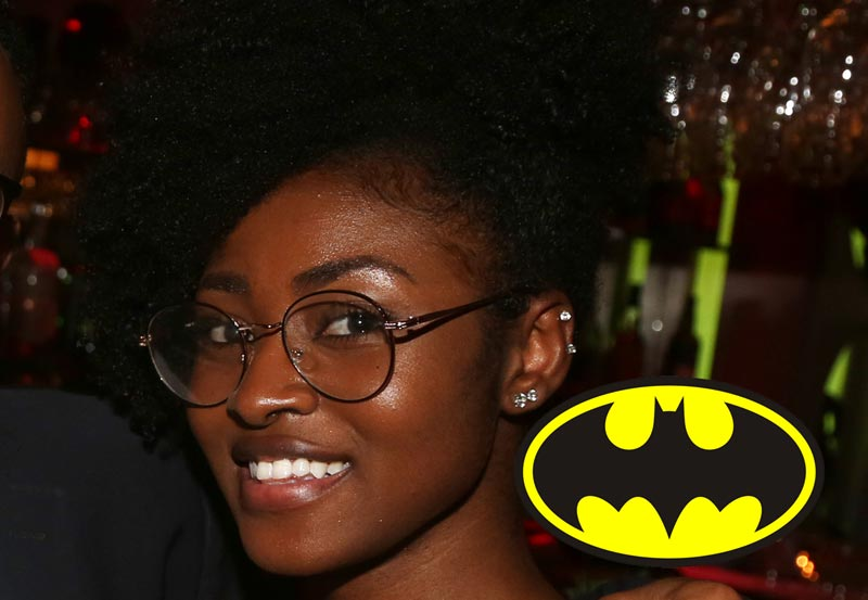 Newcomer Jayme Lawson Casts in Matt Reeves' The Batman