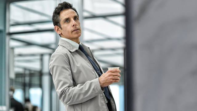 Ben Stiller to Direct and Executive Produce NBC's New Sitcom Home