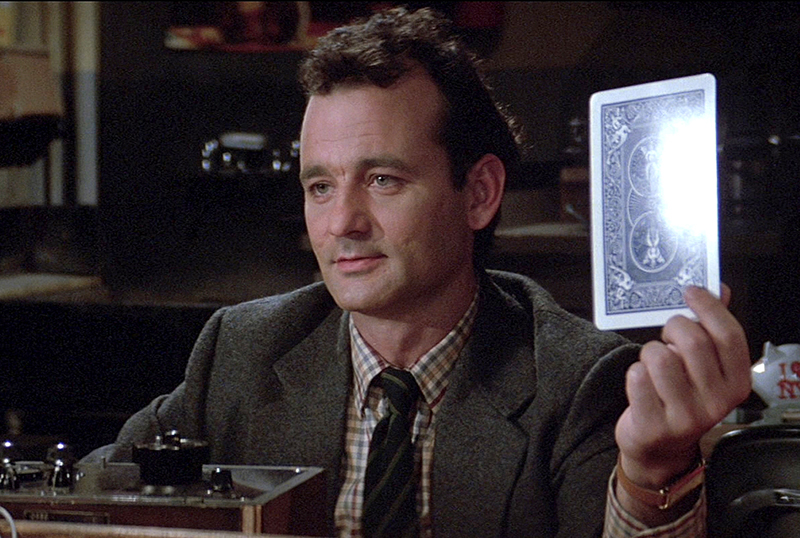 Bill Murray Confirmed For Ghostbusters 2020 Return!