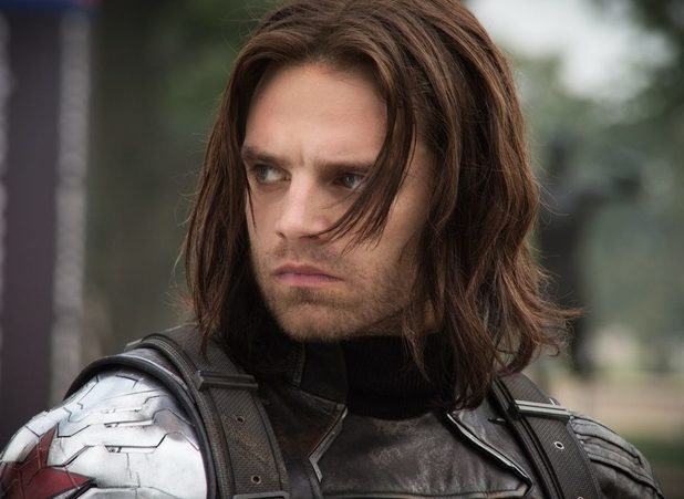 The Falcon and the Winter Soldier Set Photos Feature Bucky's New Look