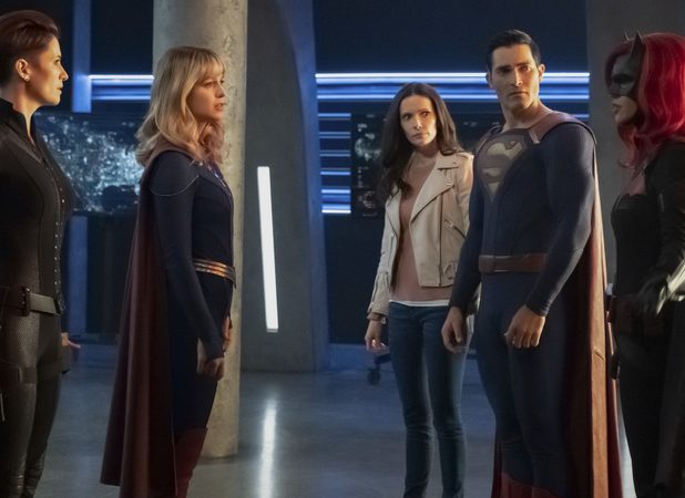 Crisis on Infinite Earths: Synopses For First Three Episodes Revealed