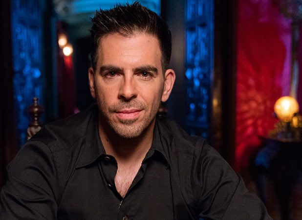 Eli Roth's History of Horror Renewed For a Second Season at AMC