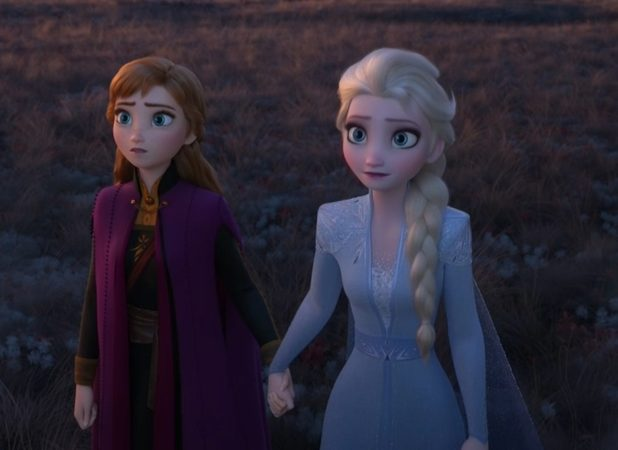 New Frozen 2 TV Spot Features Some New Footage