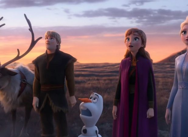 New Frozen 2 Featurette Takes You On a Journey Beyond Arendelle