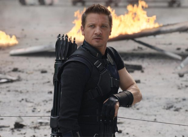 Comic-Con Title Sequence For Disney+'s Hawkeye Series Released