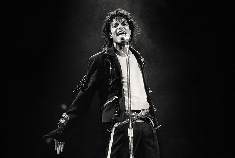 Producer Graham King Acquires Rights to Make Michael Jackson Film