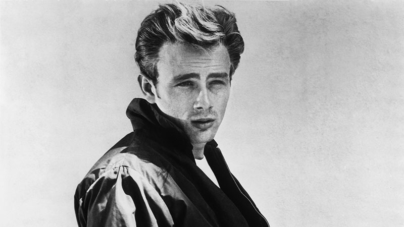James Dean Coming Back to Life in CGI For War Drama Finding Jack