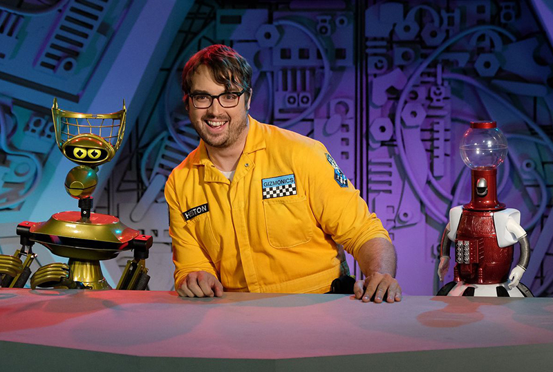 Mystery Science Theater 3000 Cancelled By Netflix