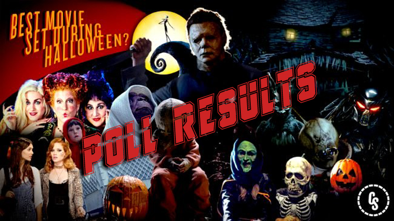 POLL RESULTS: The Best Movies That Take Place on Halloween