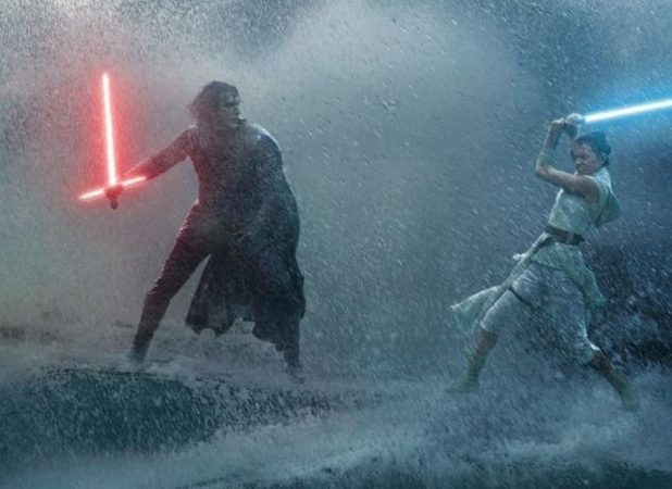 New Rise of Skywalker TV Spot: Confronting Fear is the Destiny of a Jedi